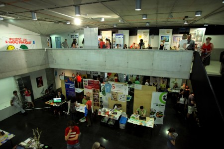 The annual NGO Market