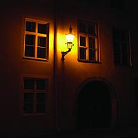 Haunted Tallinn