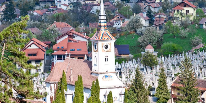 Sf. Nicolae Church
