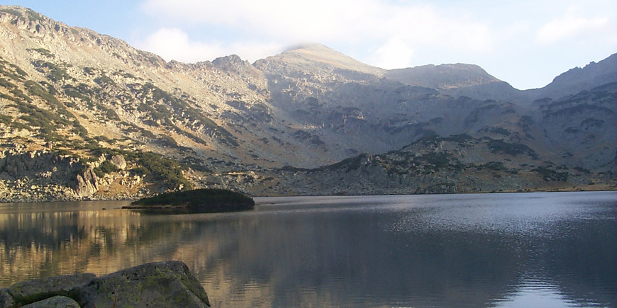 The 7 Rila Lakes