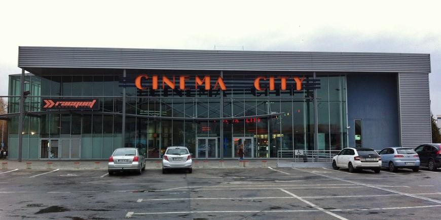 Kent sinemasi