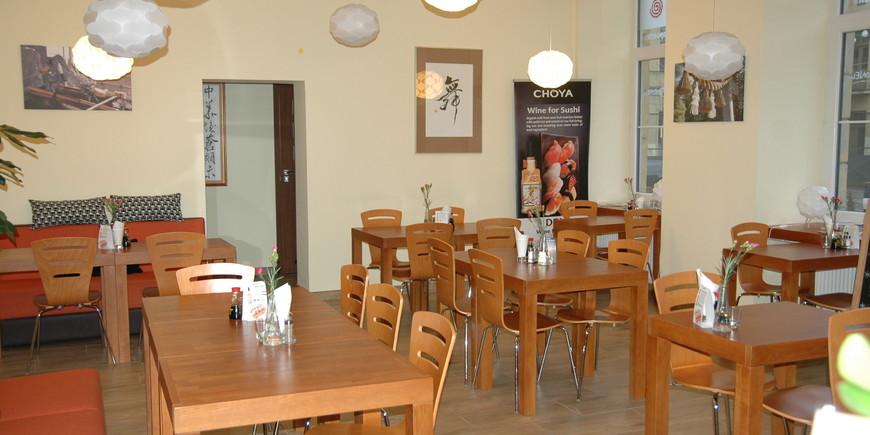 KURONEKO - Japanese restaurant