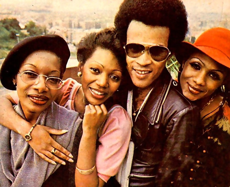 Boney M Bucharest