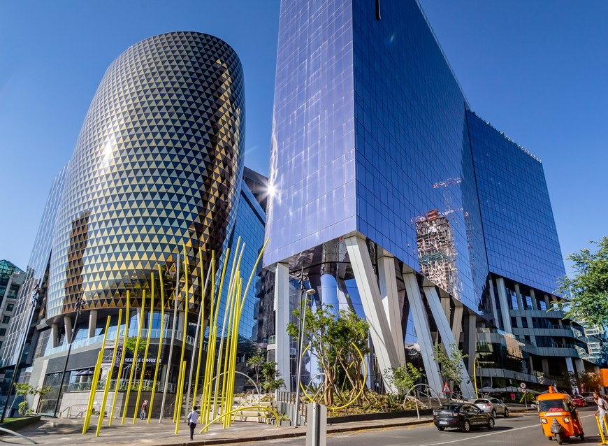 The Marc, Sandton Central