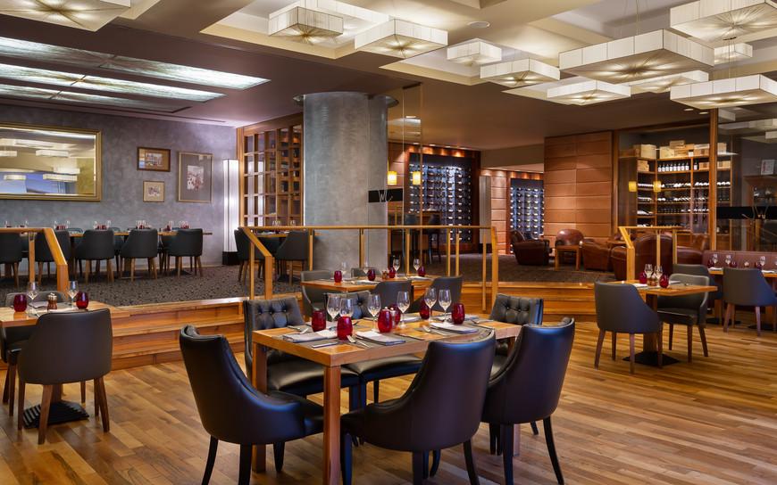 JW Steakhouse Bucharest