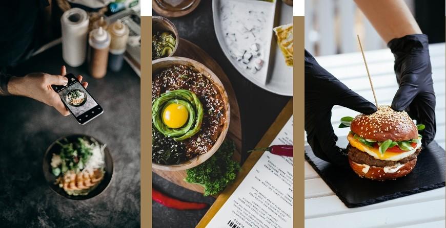 Calling food entrepreneurs. Book a visit to Jozi Cloud Kitchens. Details below
