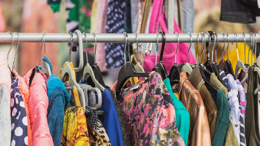 Pre-Loved is Re-Loved at The Linden Market