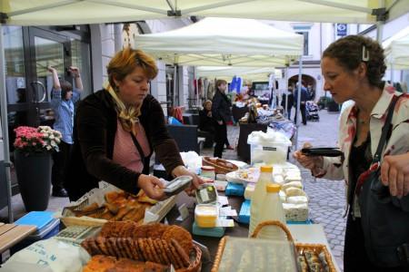 Bergs Market