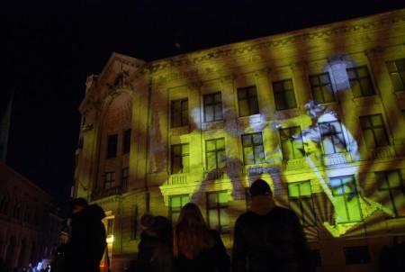 Staro Rīga Light Festival
