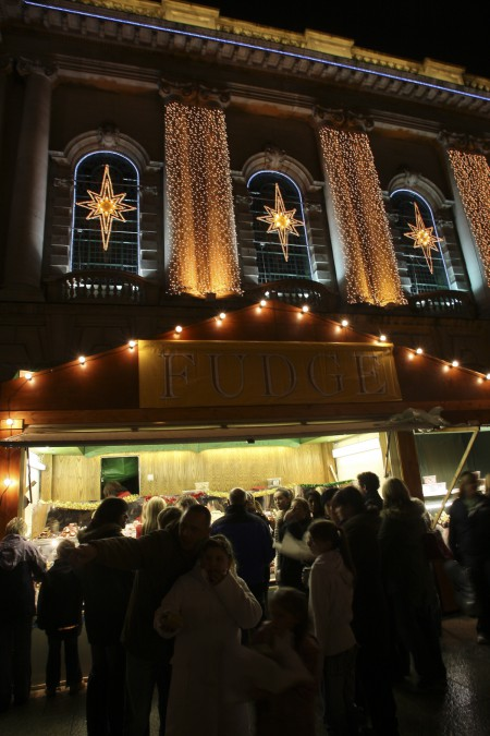 10 Years, 10 Facts about Belfast's Continental Christmas Market