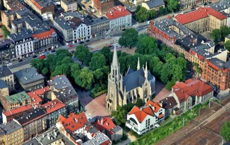 Katowice Sightseeing