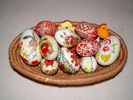 A Polish Easter