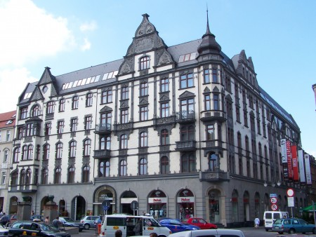 Hotels & Apartments in Katowice