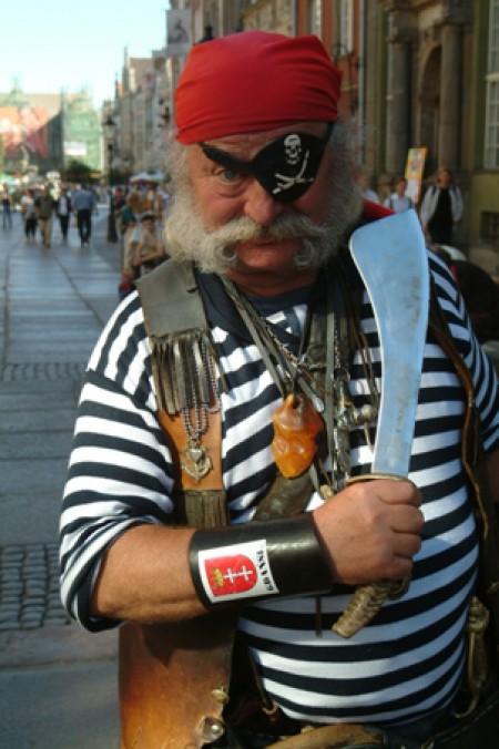 Pirat Andrzej