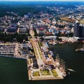 Gdynia - The Tri-city's youngest member