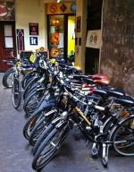 Kraków Bike Rental