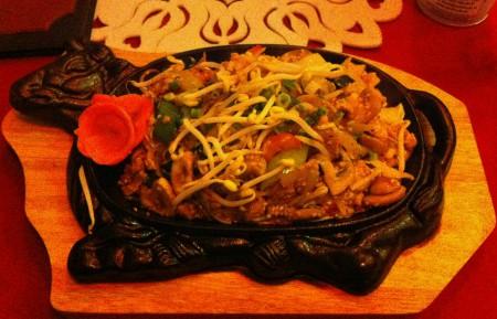 Kraków Chinese Restaurants
