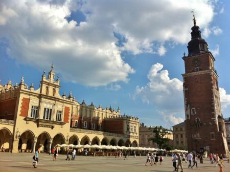 Kraków Sightseeing