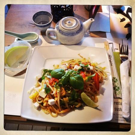 Kraków Thai Restaurants