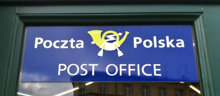 The Polish Postal System
