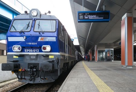 Kraków Arrival & Transport