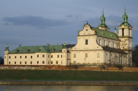 Kazimierz Churches