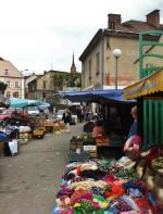 Tarnów Markets