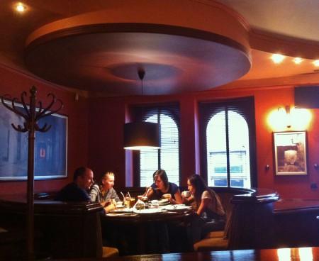 Tarnów Restaurants