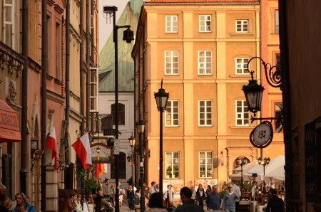 Warsaw In Your Pocket | A free local travel guide to Warsaw, Poland