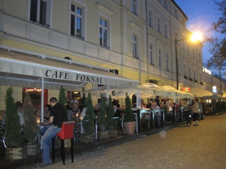 Warsaw Nightlife: Bars, Pubs & Clubs