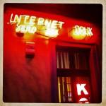Wrocław Internet Cafes