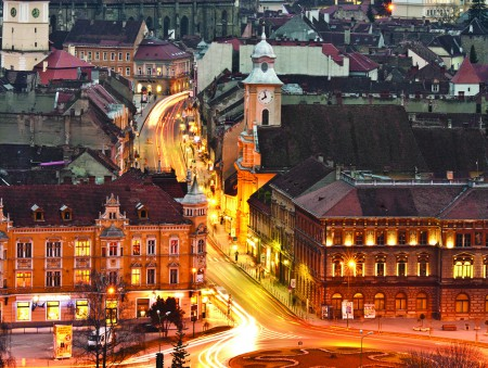 Brasov In Your Pocket