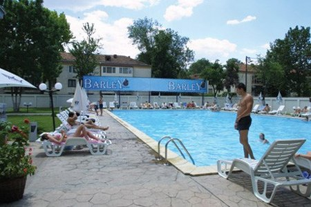Sports clubs in Bucharest