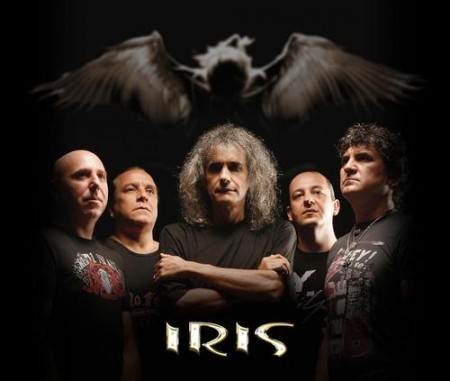 Romanians You Should Know: Iris