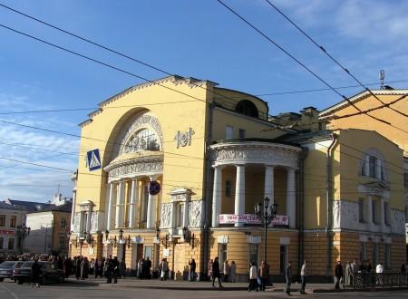 Essential Yaroslavl