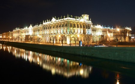 Hermitage - the Ultimate Guide