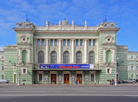 The Magnificent Mariinsky
