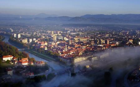 History of Celje