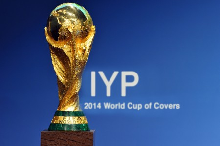 IYP World Cup of Covers 2014