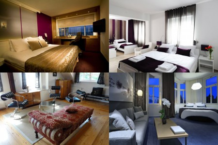 Best Hotels in Ljubljana 2014