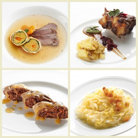 2015 Best Restaurants in Ljubljana