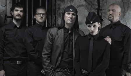 Laibach & Slovenian Artistic Defiance