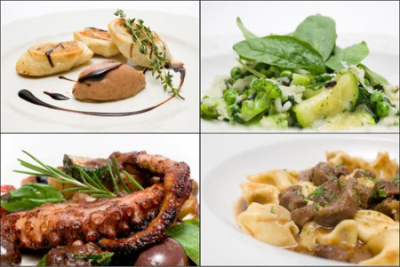 Best Restaurants in Slovenia 2013