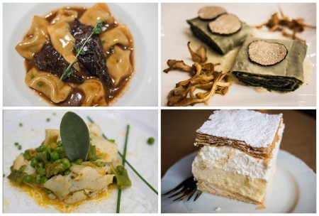 Best Restaurants in Slovenia 2014