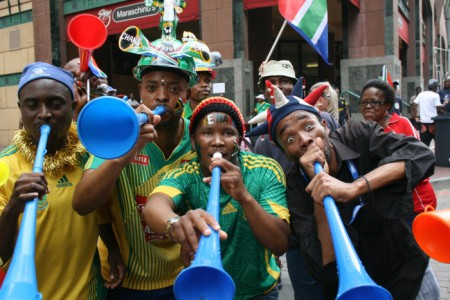 Public Holidays and National Celebrations in South Africa