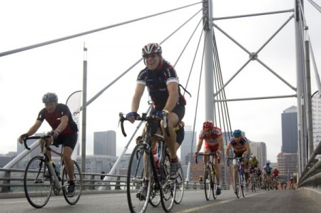 All About The Bike: Cycling in Joburg