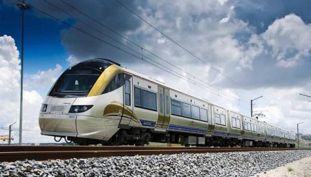 Getting around Joburg: Gautrain