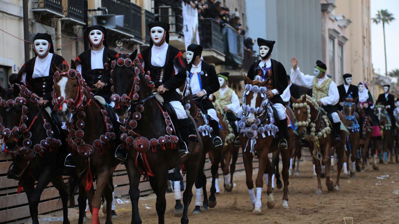 Sa Sartiglia 2020, Oristano's Equestrian Carnival © Fondazione Sa Sartiglia.jpg