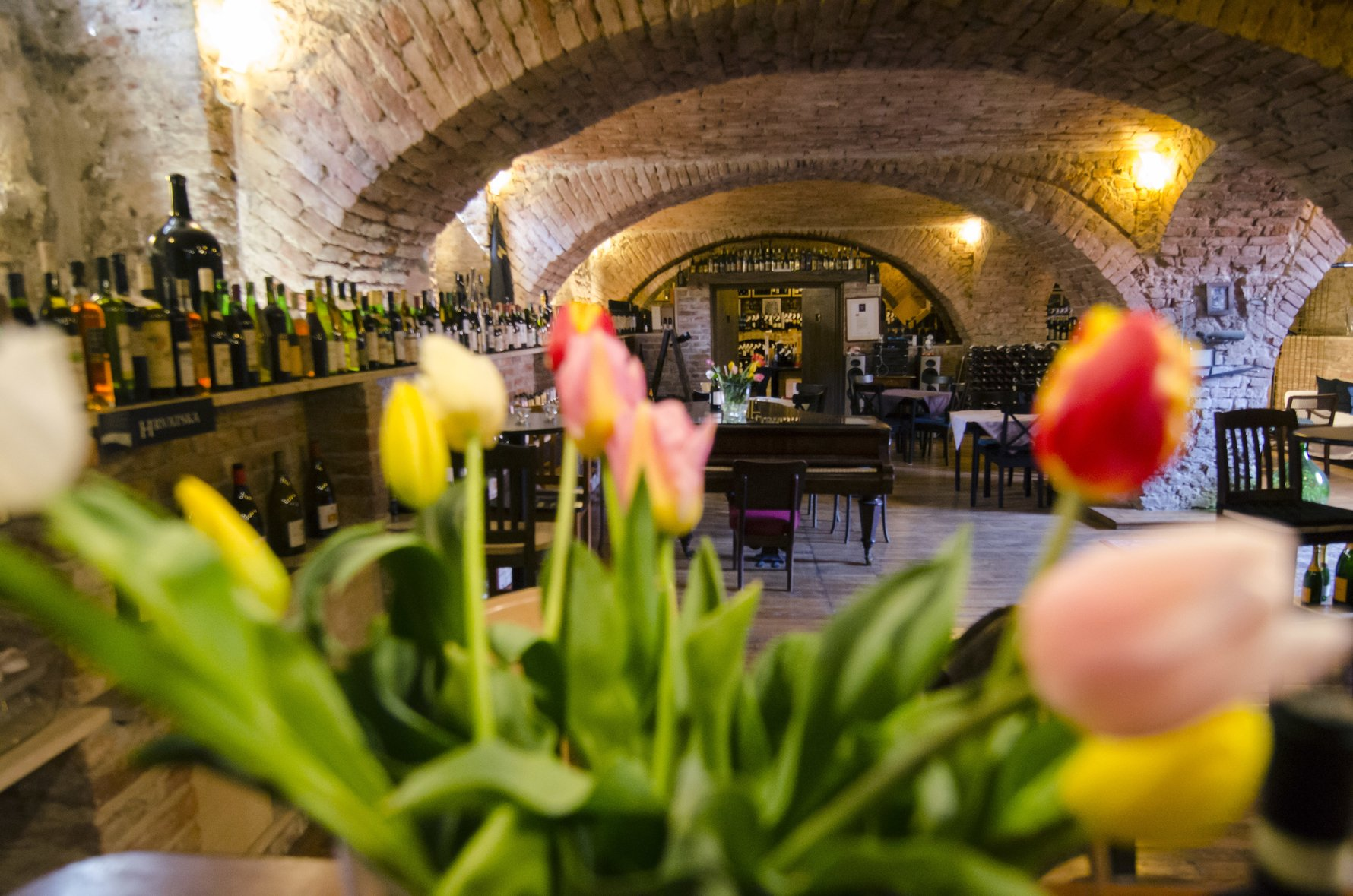 wine bar zagreb in your pocket