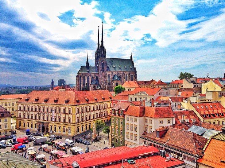 Brno - Czech